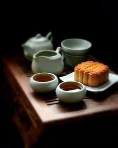 ชาจีน
