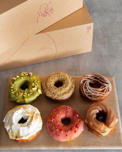 Koe Donuts