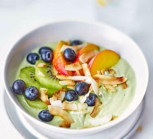 Matcha Yogurt