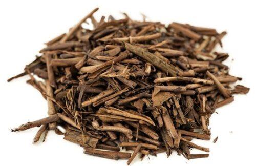 Boucha (棒茶)