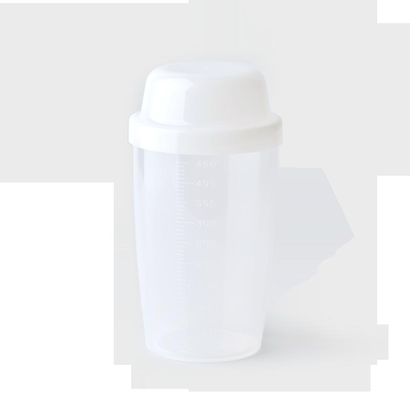 Matcha Shaker Bottle
