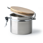 Stainless Canister