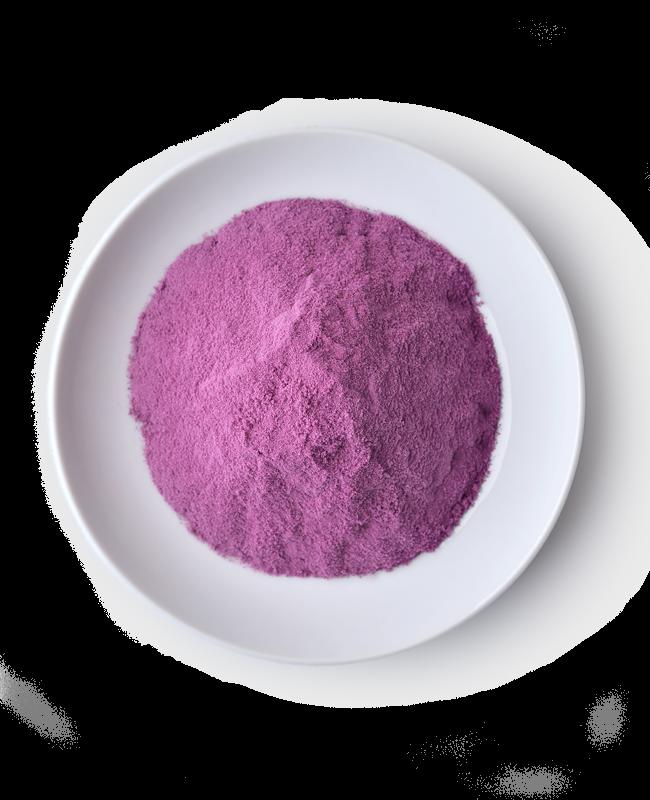 Sweet Purple Potatoes 200g