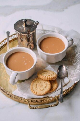 tea&travel