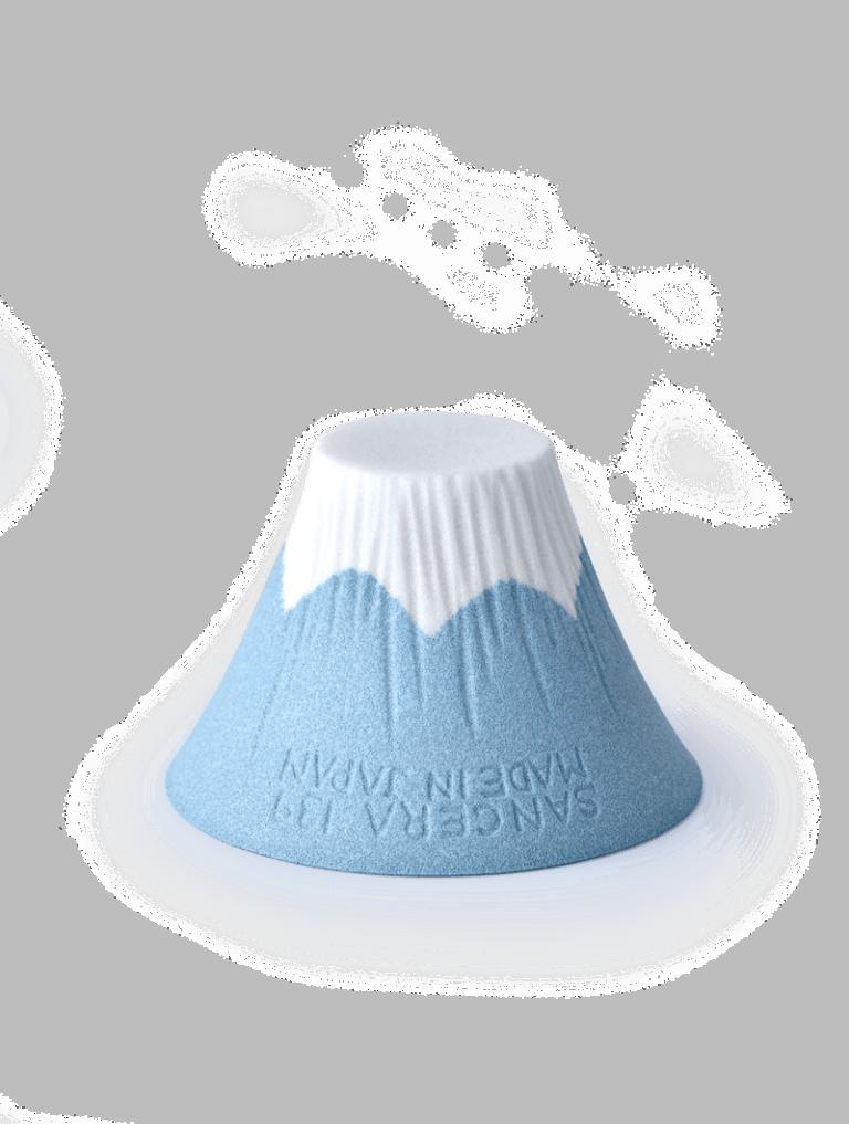 Fuji Cofil สีฟ้า